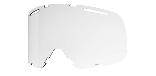 Clear - Smith Riot Lenses