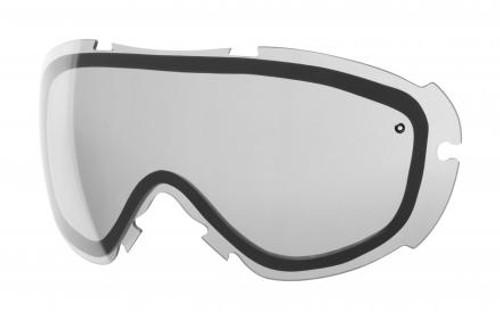 Clear - Smith Virtue Lenses