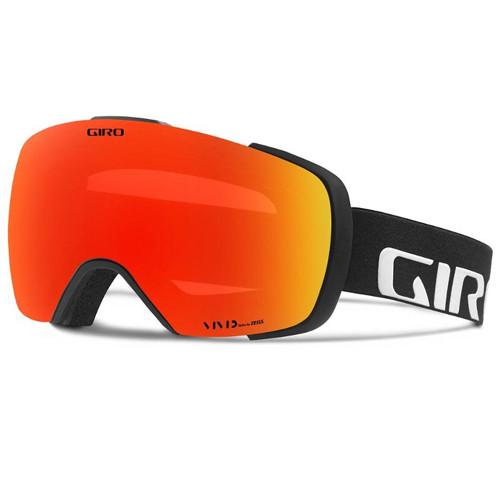Lens for the Giro Contact Ski Goggle