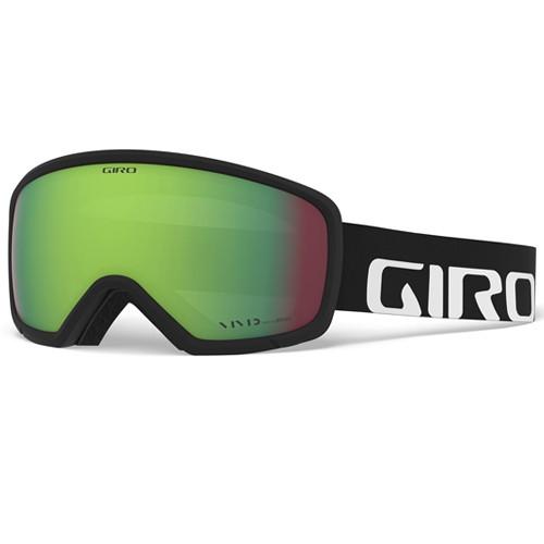 Lens for the Giro Ringo, Junior, Millie Ski Goggles