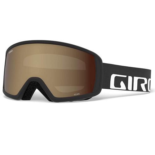 Lens for the Giro Scan Gaze Ski Goggles