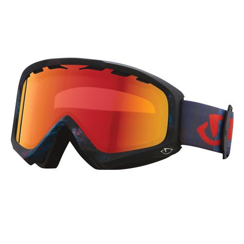 Lens for the Giro Station Ski Goggles