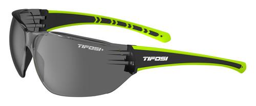 Black Neon - Smoke w/ Tifosi Masso Sunglasses