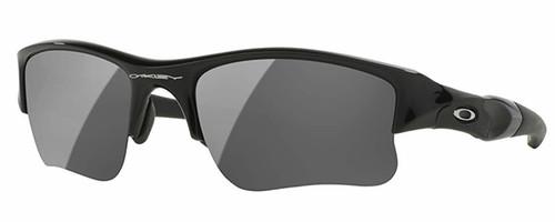 Lenses for the Oakley Flak Jacket XLJ Sunglasses