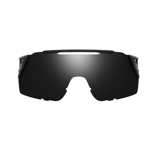 Chromapop Sun Black - Smith Attack MTB Lenses