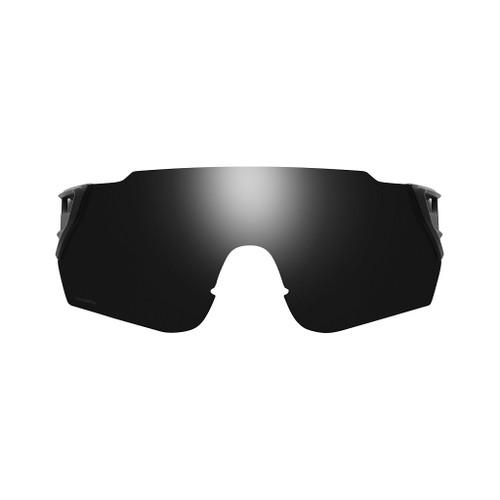 Chromapop Sun Black - Smith Attack MAG Max Lenses