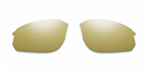 Polarized Gold Mirror