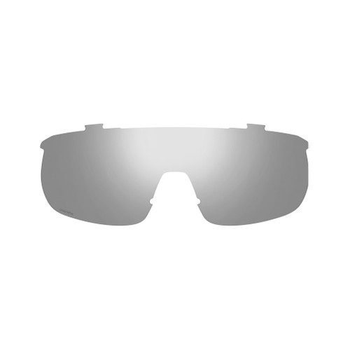 Chromapop Platinum - Smith Trackstand Lenses