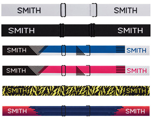 Smith Optics Daredevil Junior Straps