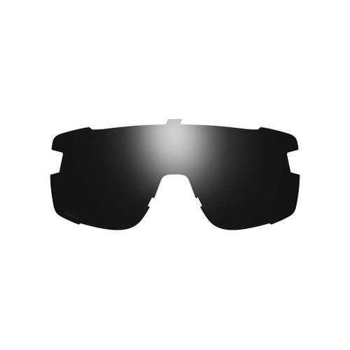 Chromapop Black - Smith Wildcat Lenses