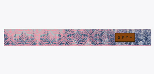 Spy Marshall Native Nature Pink Ski Goggle Strap