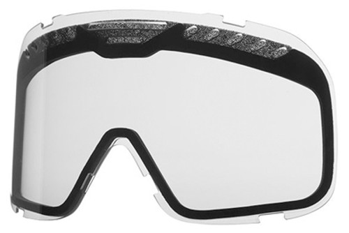 Clear - Smith Project Lenses