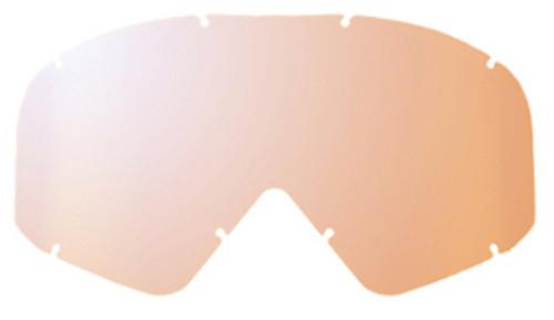 Lite Mirror Orange Clear