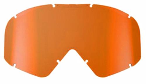 Lite Mirror Orange Radar