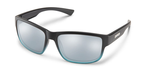 SunCloud Suspect Sunglasses Matte Black
