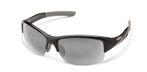 SunCloud Torque Sunglasses - Black