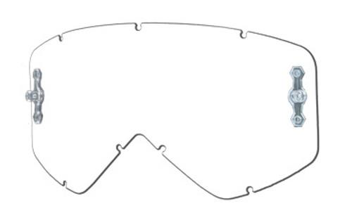 Smith EVO Clear Goggle Lens