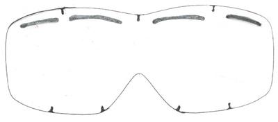 bolle monarch lens