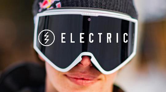 Electric Goggles at PROLENS