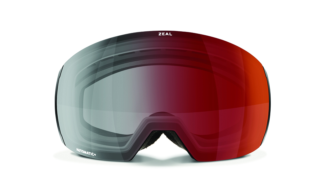 Zeal Portal XL Automatic GB lenses