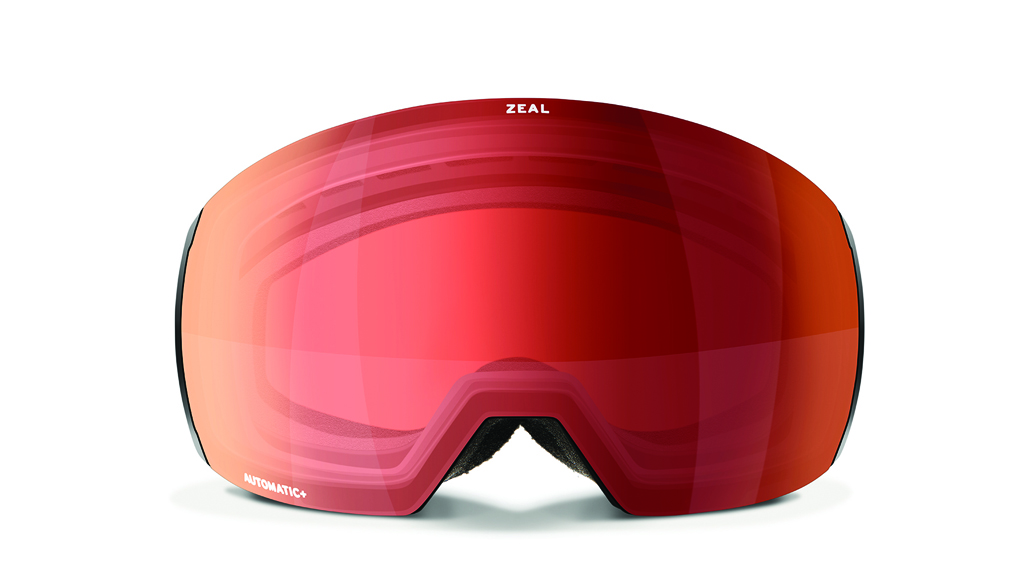 Zeal Portal XL Automatic Polarized RB Lens