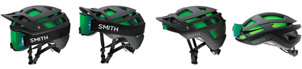 Smith Bike Helmet Fit
