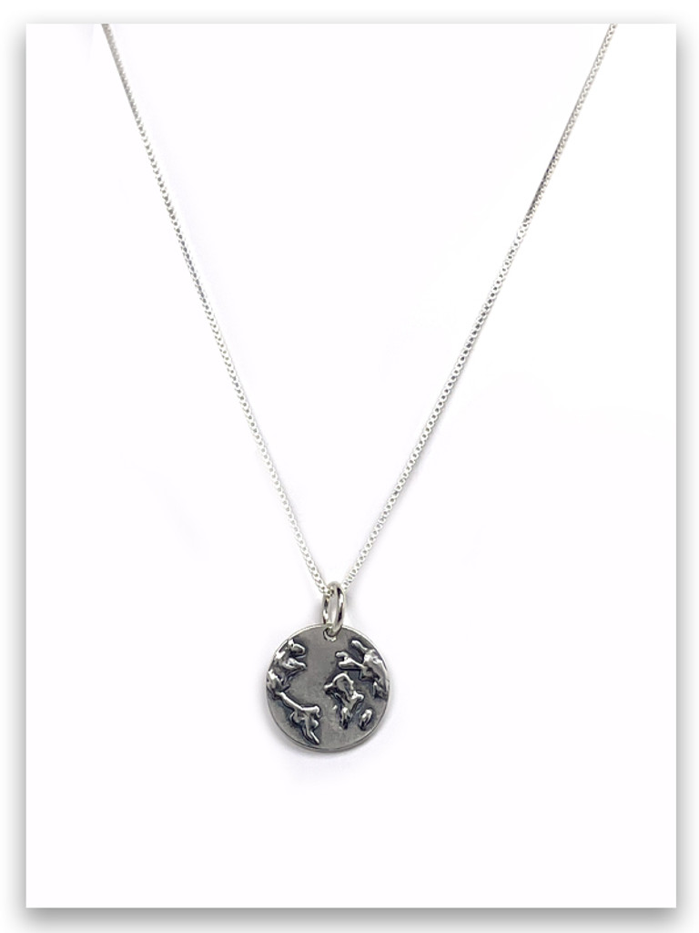Take Heart Necklace