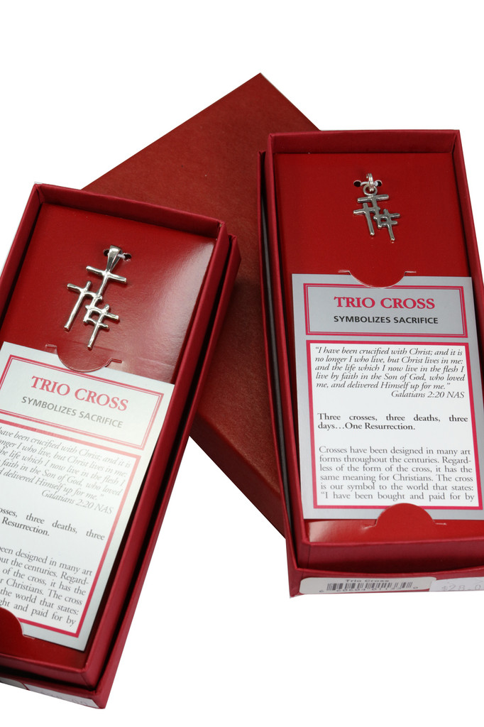 Sterling Grace Red Signature Packaging
