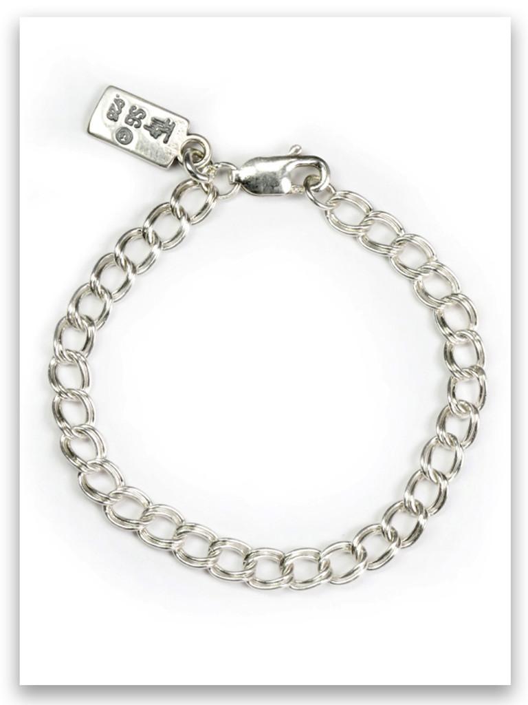 "5"" Infant/Toddler Charm Bracelet"