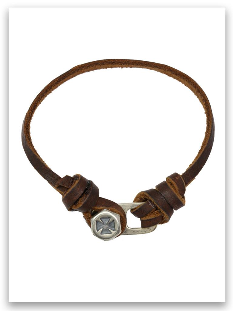 Foundation Builder Bracelet