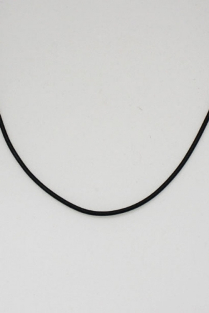 2mm Leather Choker