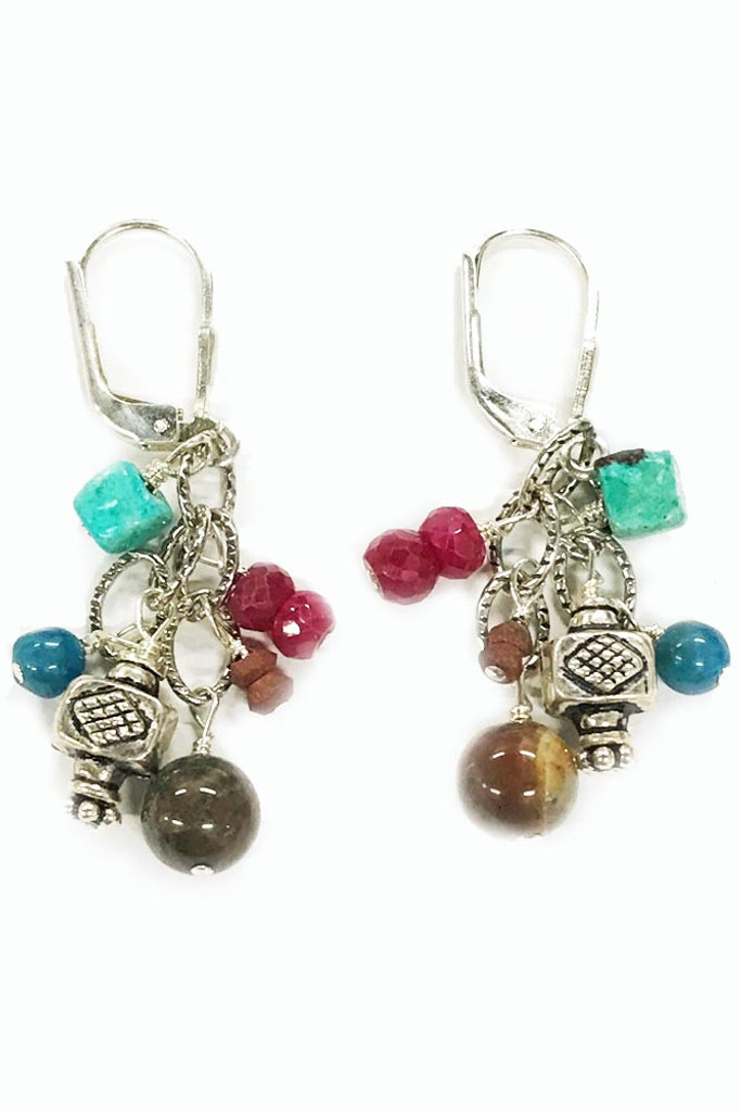 Stones Cry Out Earrings