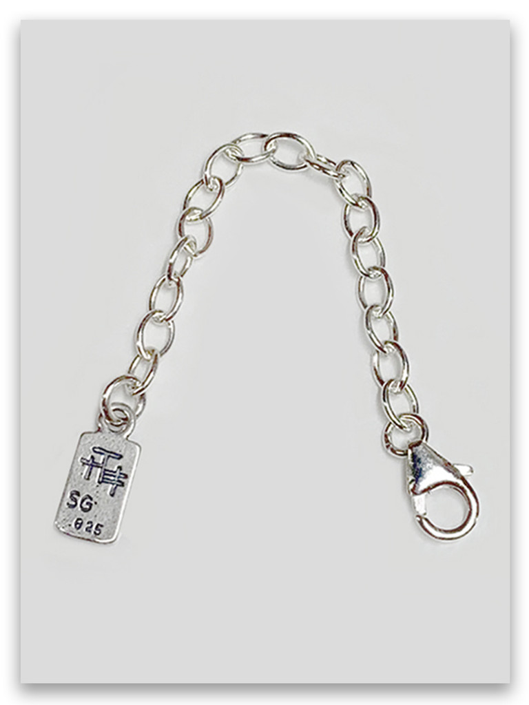"""3"""" Extension Chain"""