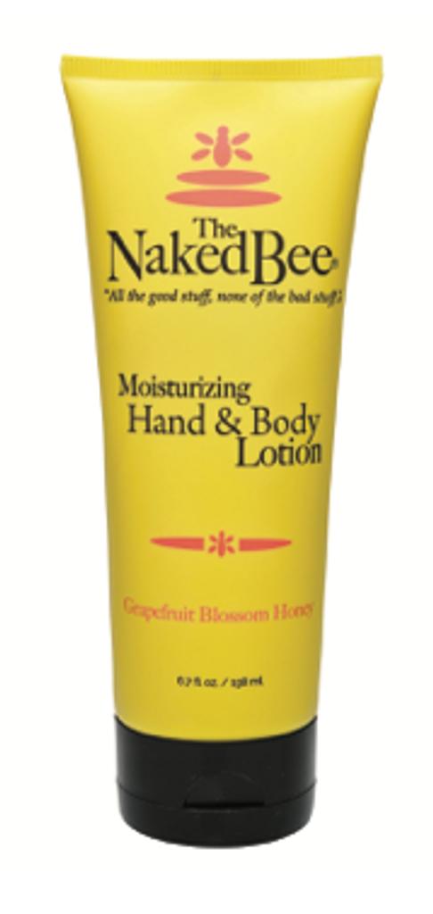 The Naked Bee Grapefruit Blossom Honey Lotion