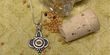 Charms, pendants, chains & bracelets