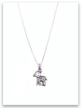 Lamb Grace Kids Necklace
