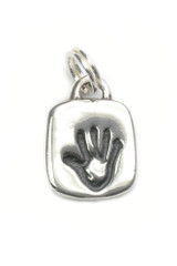 Sterling Grace Pro Life Charm