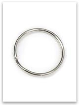 Round Key Ring