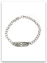 """Guard and Protect Children's Bracelet 6"""""""