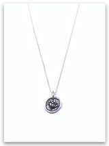 Priceless Sterling Silver Necklace