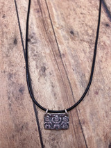 Monkeys iTAG Charm Necklace