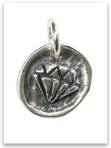 Priceless Sterling Silver Charm