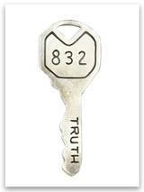 Key to Life Key