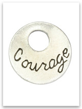 Key to Life Truth COURAGE