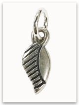 Prosper iTAG Sterling Silver Charm