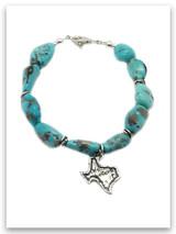 Turquoise Texas Bracelet