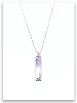 Everlasting Love Pendant Necklace
