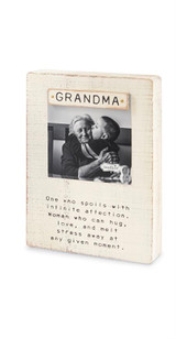 Grandma Block Frame