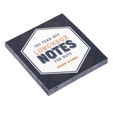 101 Lunchbox Notes For Guys