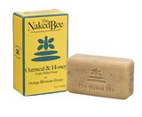 Orange Blossom Honey Triple Milled Soap